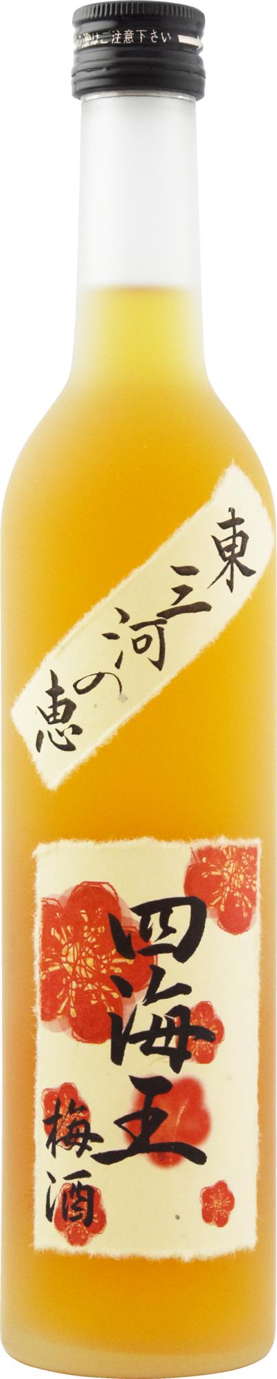 Shikaio plum wine