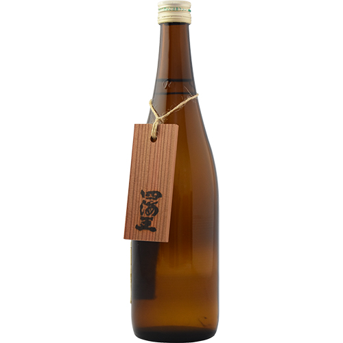 四海王  真しぼり立て生原酒